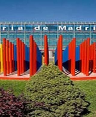 Nous serons au CPhI à Madrid du 9 au 11 octobre 2018