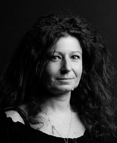 Isabelle Dorin