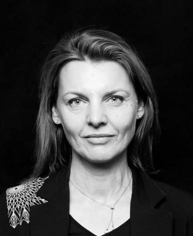 Patricia Bataille Leconte