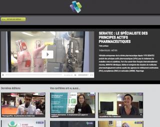Seratec : le spécialiste des principes actifs pharmaceutiques